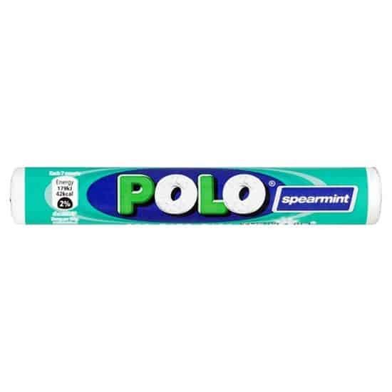 Nestle Polo Spearmint