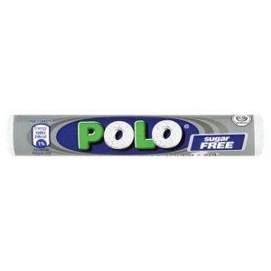 Nestle Polo Mints Sugar Free