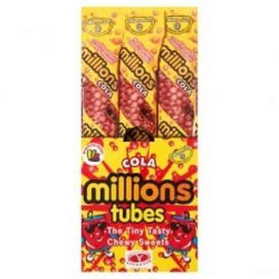 Millions Cola Sweet
