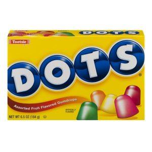 Dots Theatre Box