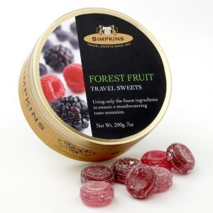Simpkins Forest Fruits