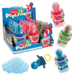 Popcifer
