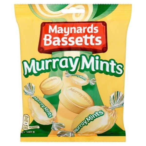 Bassetts Murray Mints