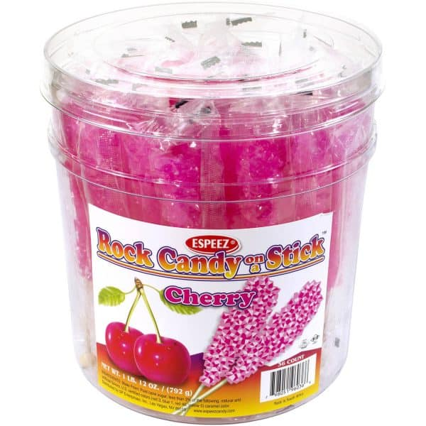 Rock Candy Cherry