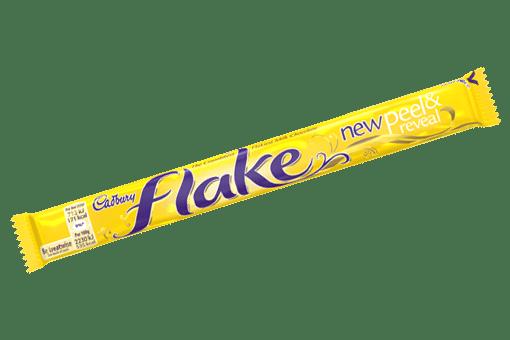 Cadbury Flake