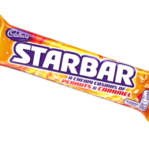 Cadbury Star Bar