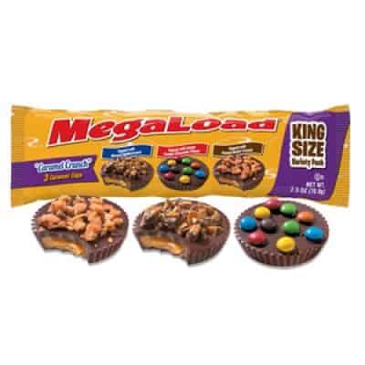 Megaload Caramel Crunch
