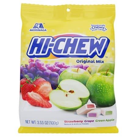 Hi-Chew Original Mix