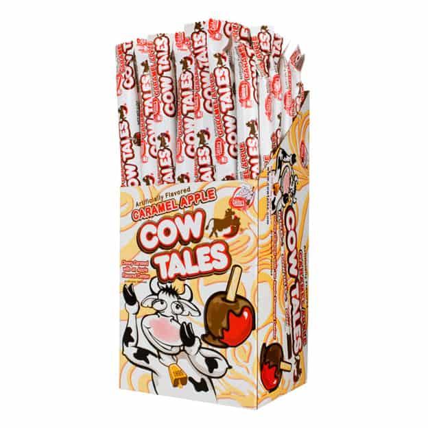 Cow Tales Caramel Vanilla