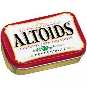 Altoids Peppermint