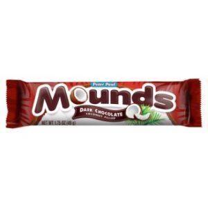 Hershey's Mounds
