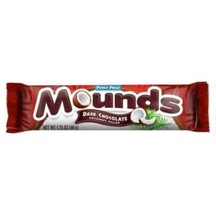 Hershey's Mounds