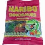 Haribo Dinosaurs