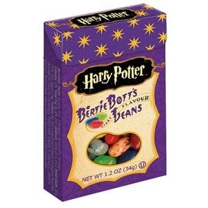 Jelly Belly Harry Potter Jellybeans