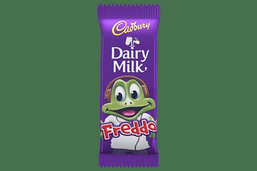 Cadbury Freddo