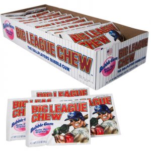 Big League Chew Original