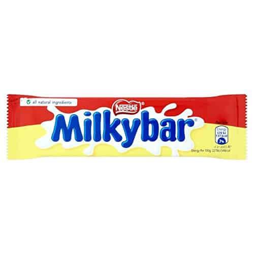 Milkybar Medium Bar