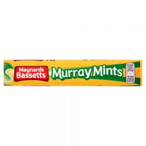 Maynard Bassett Murray Mint Rolls