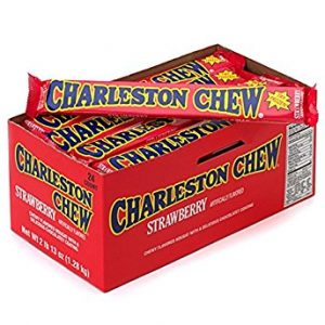 Charleston Chew Strawberry