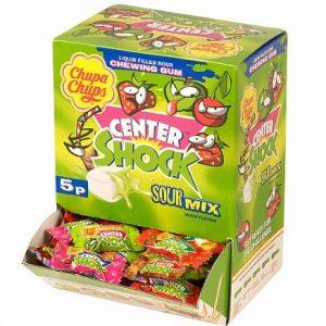 Chupa Chup Centre Shock
