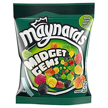 Maynards Midget Gems