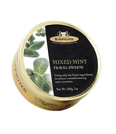 Simpkins Mixed Mint