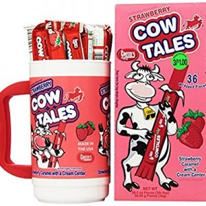 Cow Tales Strawberry