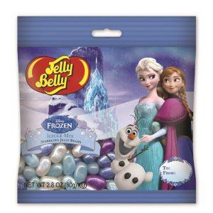 Jelly Belly Frozen