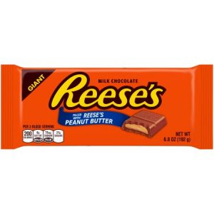 Giant Reese's Bar