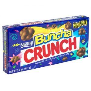 Nestle Buncha Crunch