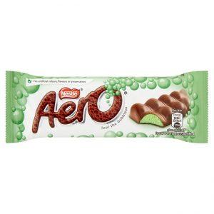 Nestle Aero Peppermint Bar