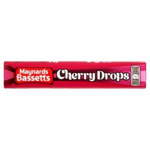 Bassett Cherry Drops