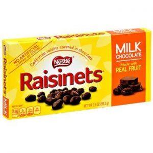 Raisinets