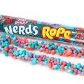 Wonka Nerds Ropes Wild Berry