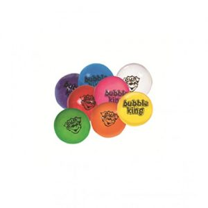 Oakleaf Bubble King Assorted Gum