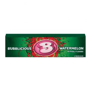 Bubblicious Watermelon