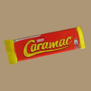 Nestle Caramac