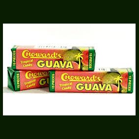 Choward Guava