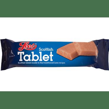 Lee's Scottish Tablet