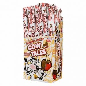 Cow Tales Caramel Apple