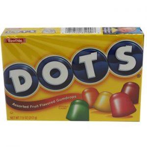Dots Theater Box 12ct