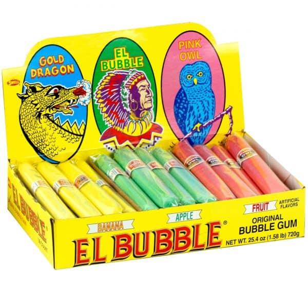 El Bubble I