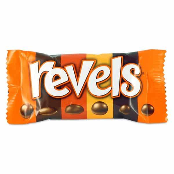 Mars Revels