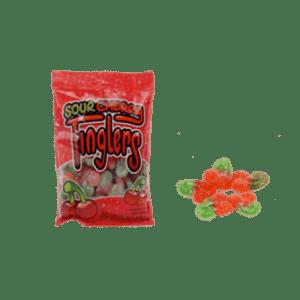 Sour Cherry Tinglers