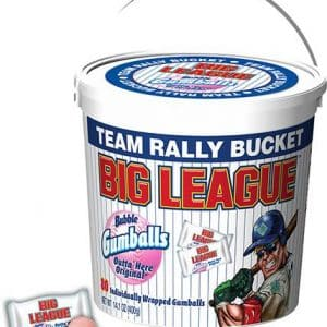 Big League Gumballs