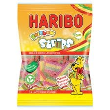 Haribo Rainbow Stripes