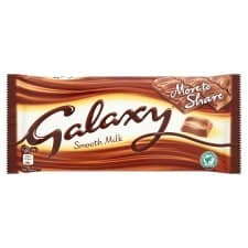 Mars Galaxy Large Bar