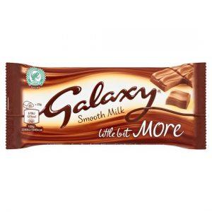 Galaxy King Size