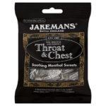 Jakeman's Throat and Chest Lozenge
