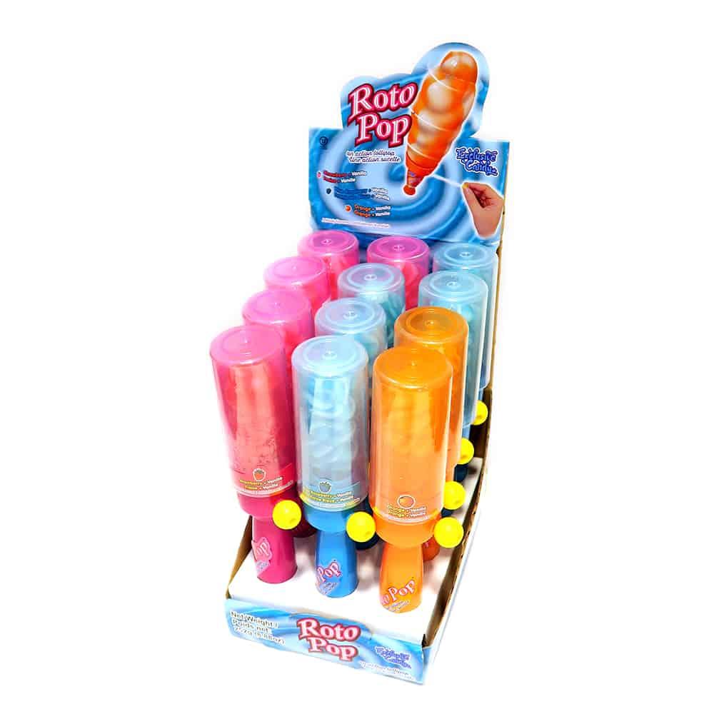 Kidsmania Roto Pop